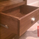 How to Lubricate your Drawer Slides