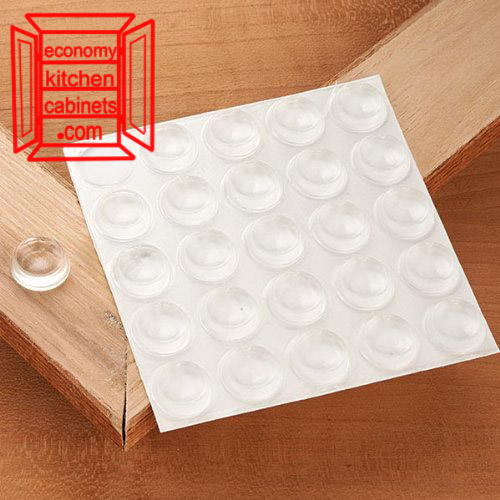 A Sheet Of Cabinet Door Pers And Easy Solution For Slamming Headaches